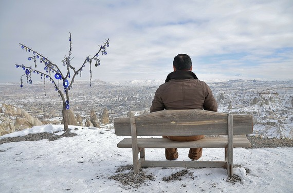 10 Important Reasons to Start Making Time for Silence, Rest and Solitude