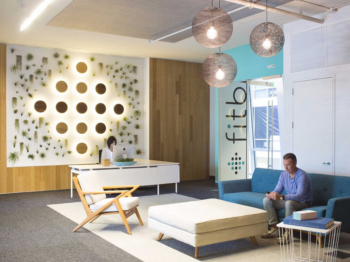 Go Inside The Bright San Francisco Offices Of 300 Million