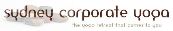 Sydney Corporate Yoga