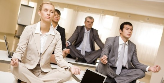 Yoga In The Workplace Sydney Corporate Yoga