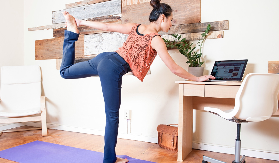 3 Reasons to Do Yoga at Work - Sydney Corporate Yoga